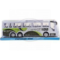 Alltoys Autobus - Bílý 2