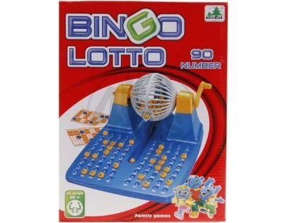 Alltoys Bingo