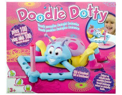 Alltoys 400026 - Doodle Dotty