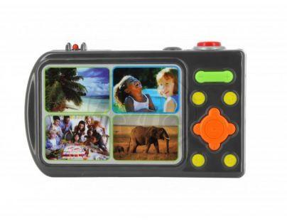 Dětský fotoaparát digitální