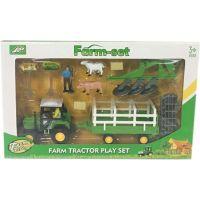 Alltoys Farmářský set s traktorem Valník