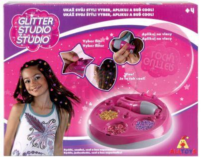 ALLTOYS 400046 - Glitter Studio