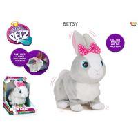Alltoys Interaktívne králiček Bany
