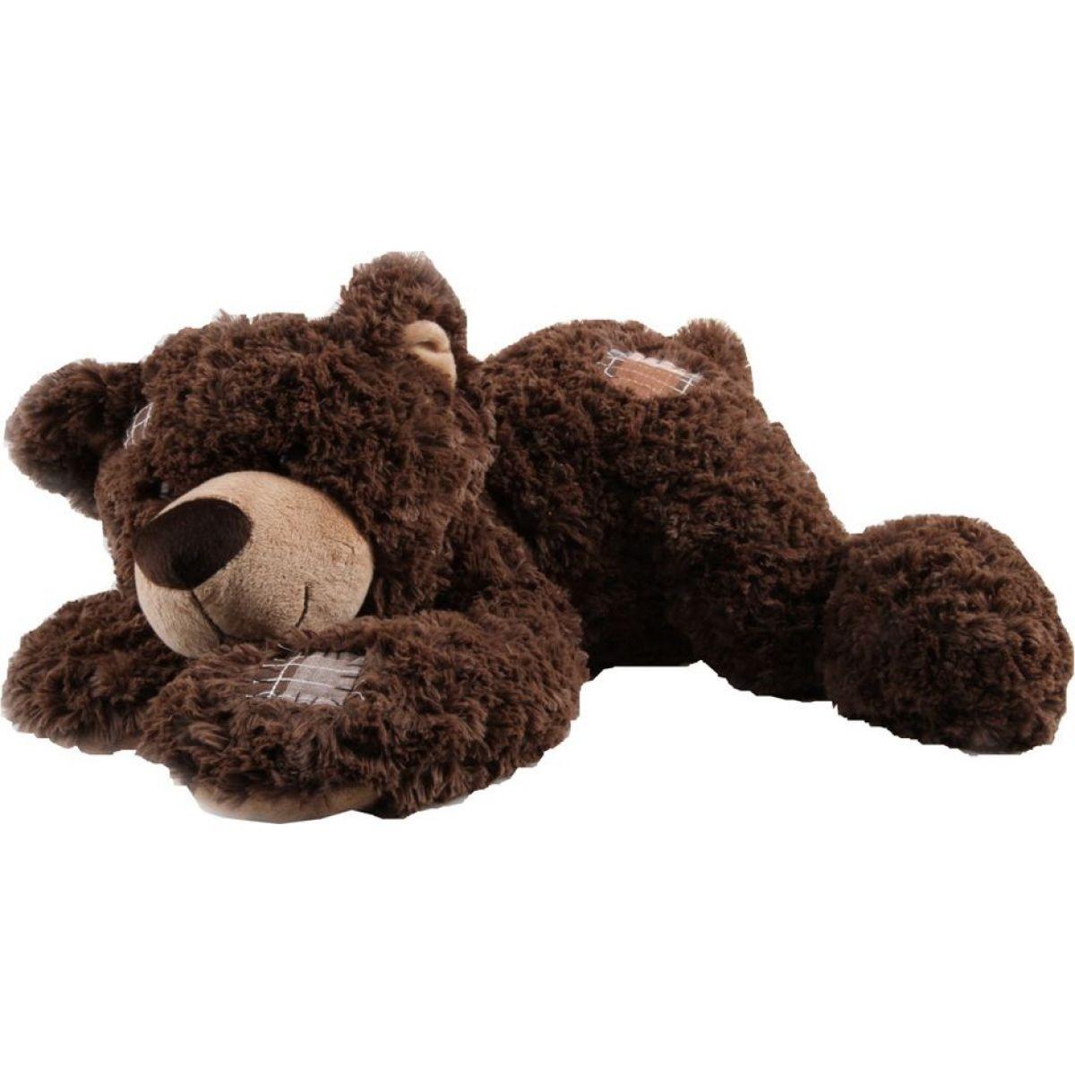 Alltoys Medvěd se záplatami