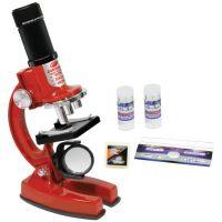 Alltoys Mikroskop 100 - 200 - 450 x