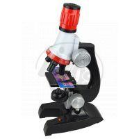 Alltoys Mikroskop se světlem 2