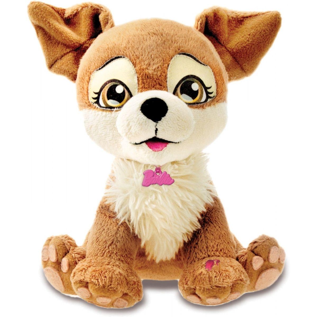 Alltoys Můj mazlíček Lacey Barbie