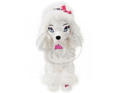 Můj mazlíček Sequin Barbie (AllToys BBPE2)