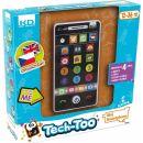 Tech-Too Můj smartphone - česko-anglický 2