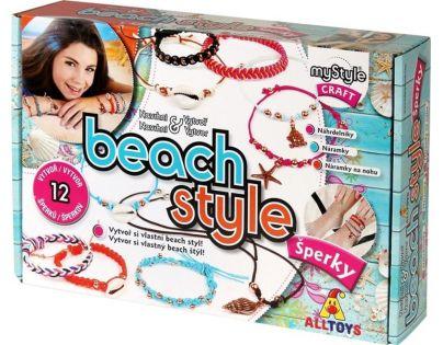 Alltoys MyStyle Beach style šperky