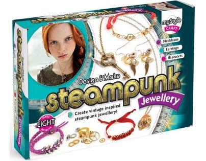 Alltoys MyStyle Steampunk šperky