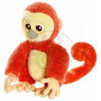 Alltoys Opička Cocco - Oranžová
