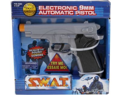 Pistole se zvukem (ALLTOYS 50618)