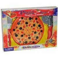 Alltoys Pizza set  8 ks