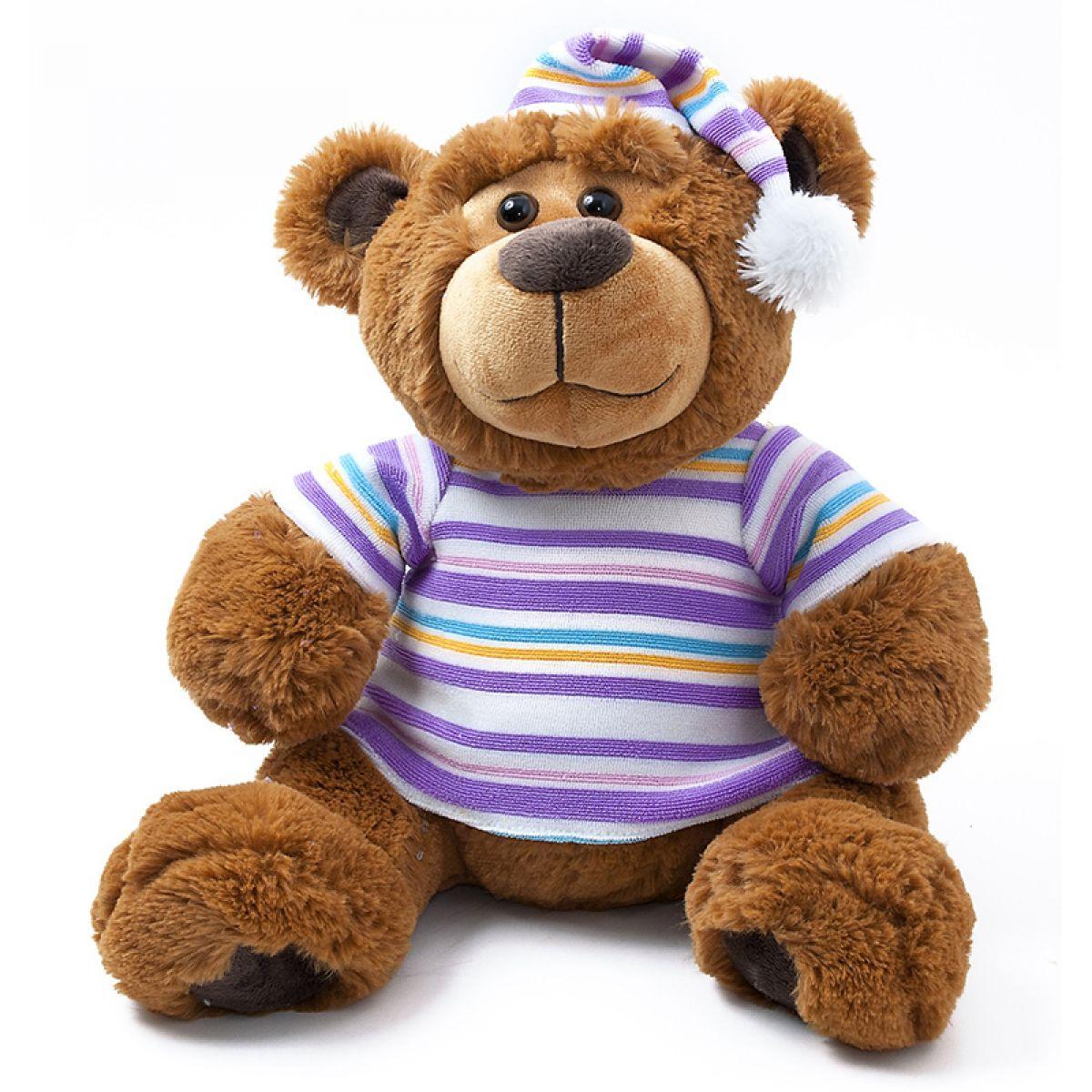 Alltoys pohádkový medvídek mluvící