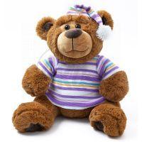 Pohádkový medvídek (ALLTOYS 400021)