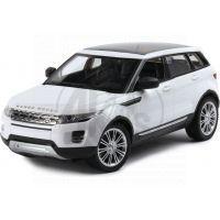 Alltoys RC auto Range Rover Evoque 1:16 bílý