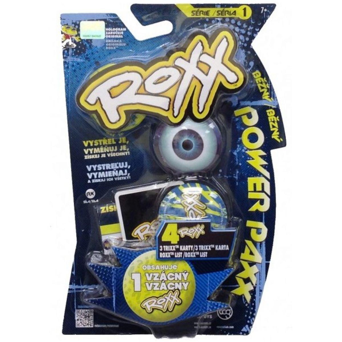 ROXX 3311201 - ROXX power pack  - 4 ks