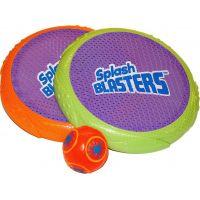 Alltoys Splash Blaster vodní bomba a 2 létající disky