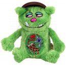 Stinky Plyšák z popelnice 12 cm - Zelená 2
