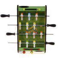 Alltoys Stolní fotbal 40 x 24 x 6,8 cm 2