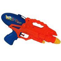 Alltoys Vodní pistole 29 cm Oranžovomodrá