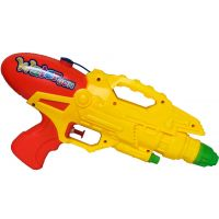 Alltoys Vodní pistole 29 cm Žluto-oranžová