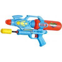 Alltoys Vodní pistole 42 cm modrá