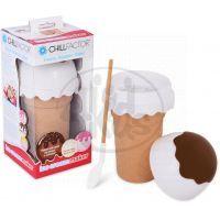 Výroba zmrzliny - Ice cream maker - růžový 2
