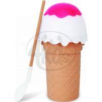 Výroba zmrzliny - Ice cream maker - růžový 3
