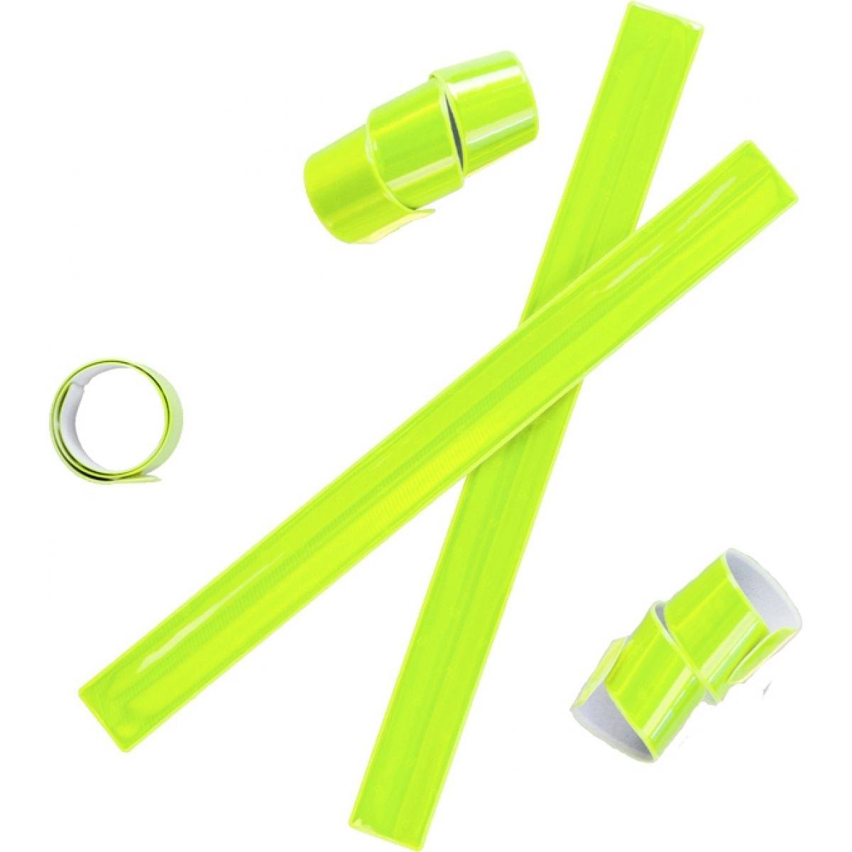 Altima 3M Reflexní samonavíjecí páska - Žlutá