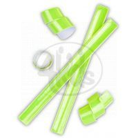 Altima Reflexní samonavíjecí páska - Žlutá