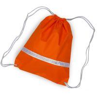 Altima Reflexní batoh - Oranžová