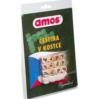 Amos Čeština v kostce 2