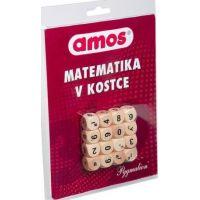Amos Matematika v kostce 3