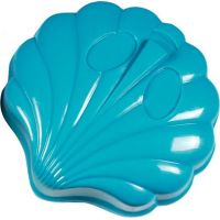 Androni Bábovičky Mořská zvířátka - Mušle modrá
