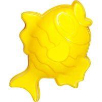 Androni Bábovičky Mořská zvířátka - Rybička žlutá