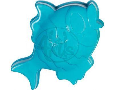 Androni Bábovičky Mořská zvířátka - Rybička modrá
