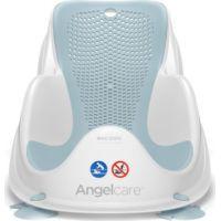 Angelcare Lehátko do vany FIT Light Aqua