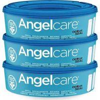 Angelcare Kazety náhradné 3 ks Angelcare