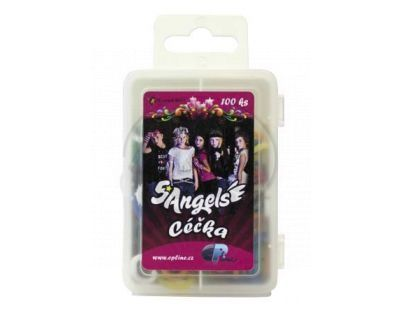 EP Line Angels Céčka krabička 100 ks