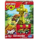 Hasbro Angry Birds Go sestřelte věž 2