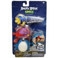 EPline 50282 - Angry Birds MASH´EMS SPACE 2-pack