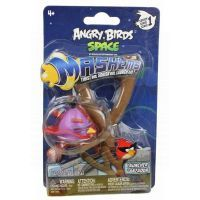 EPline 50202 - Angry Birds MASH´EMS SPACE Sada prak - fialový 3
