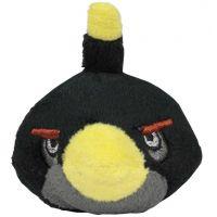 EP Line Angry Birds Plyšová násadka na tužku černá