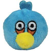 EP Line Angry Birds Plyšová násadka na tužku modrá