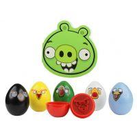 EP Line Angry Birds Razítka 6-pack Čuňasové