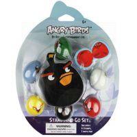 EPline 07085 - Angry Birds Razítka 6-pack