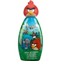 EP Line Angry Birds Red Bird Rio Šampón 2 in1 300 ml