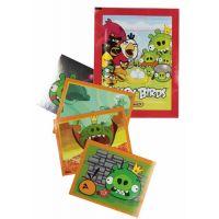 EPline EP01629 - Angry Birds Samolepky